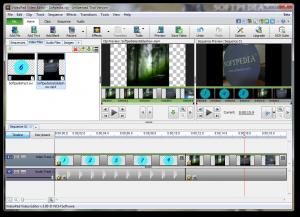 تحميل برنامج تحرير الفيديو VideoPad Video Editor برامج التصميم
