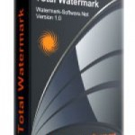 حافظ على جميع صورك من السرقه او النقل مع برنامج Total Watermark 1.1.699