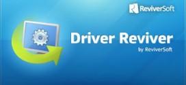 افضل برنامج للبحث عن التعريفات Driver Reviver