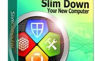 افضل برنامج لتسريع الكمبيوتر SlimComputer