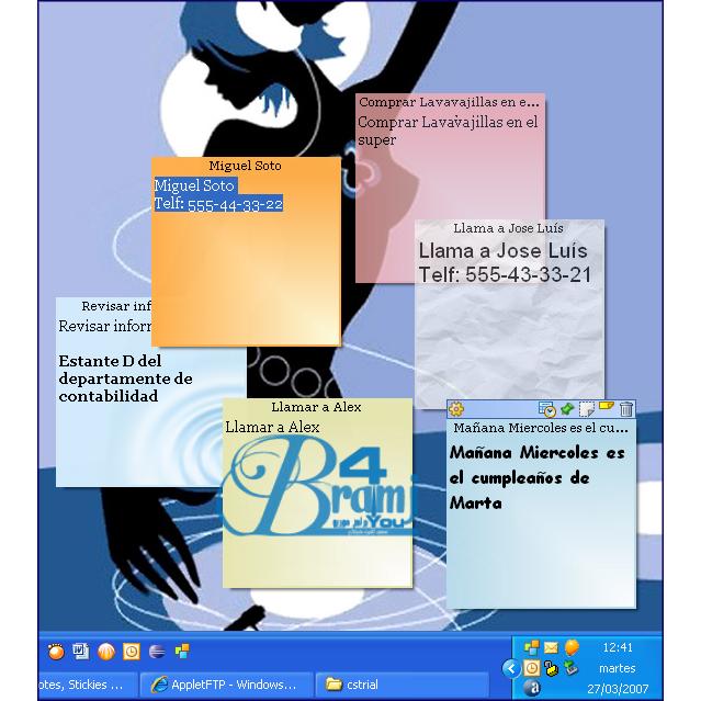 Notezilla Portable الملاحظات notezilla-1.jpg