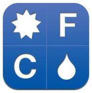 افضل 5 برامج لمعرفة الطقس على ايفون برامج وتطبيقات اى فون