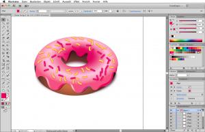 تحميل برنامج التصميم Adobe Illustrator برامج التصميم