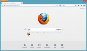 تحميل متصفح Mozilla Firefox برامج انترنت