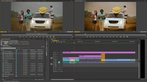 تحميل برنامج تحرير الفيديو Adobe Premiere Pro برامج ويندوز