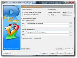 تحميل برنامج الصور R-Drive Image برامج ويندوز