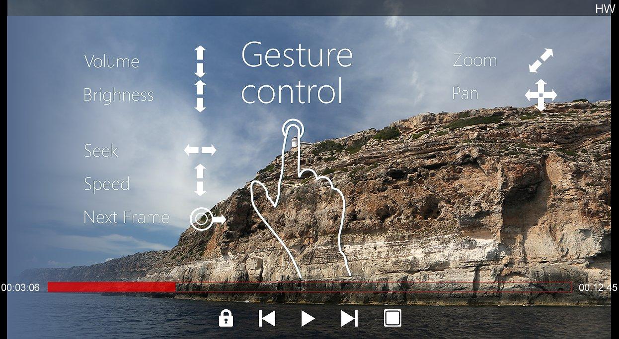 Video Player الفيديو VXG.jpg
