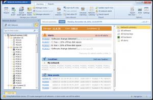 تحميل برنامج الشبكات Network Inventory Advisor برامج شبكات