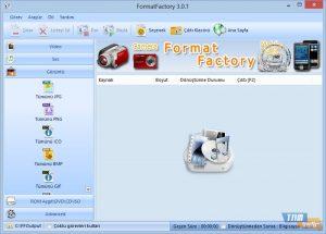 تحميل برنامج تحويل الصيغ Format Factory برامج ويندوز