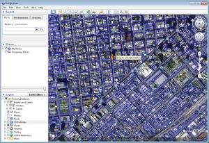تحميل برنامج الخرائط Google Earth برامج انترنت
