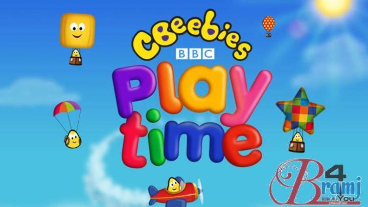 تحميل لعبه BBC Cbeebies  للاندرويد العاب اندرويد