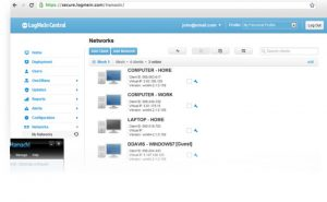 تحميل برنامج الشبكات Hamachi برامج شبكات