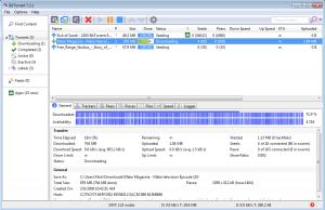 تحميل برنامج التورنت BitTorrent برامج انترنت