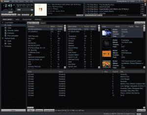 تحميل برنامج تشغيل الصوتيات Winamp برامج ويندوز
