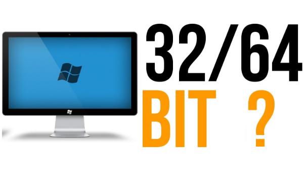 أسهل ثلاث طرق لمعرفة نوع الويندوز الخاص بك 32 أو 64 بدون برامج
