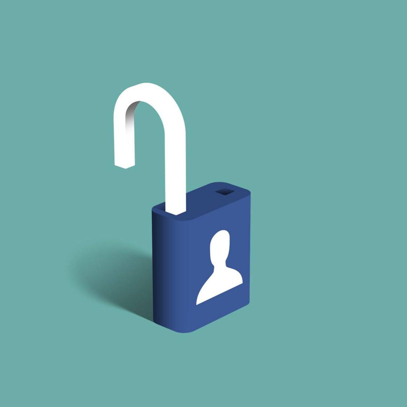 أسهل طريقة لحماية الفيسبوك الخاص بك من الإختراق بدون برامح