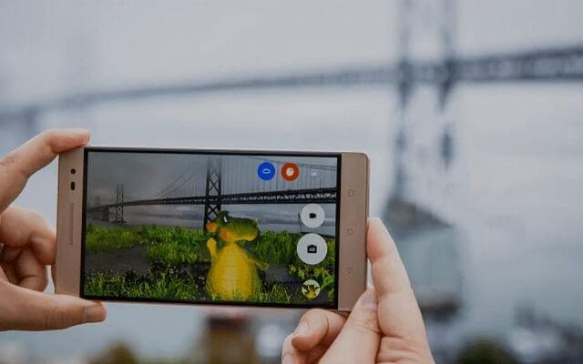 أفضل 4 تطبيقات خاصة بالواقع المعزز لهاتفك الاندرويد مجاناً