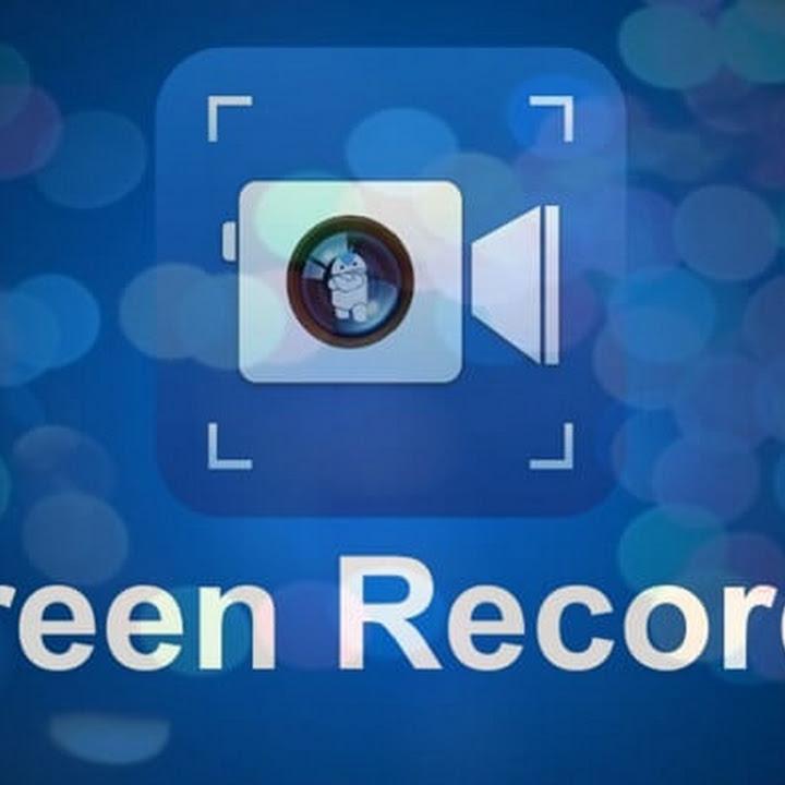 أفضل 5 برامج لتصوير وتسجيل شاشة هاتفك الاندرويد مجاناً