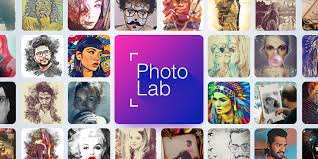 تحميل تطبيق photo lab للتعديل على الصور - رابط مباشر مجاناً