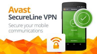 تنزيل تطبيق Avast secureline vpn للأندرويد - رابط مباشر مجاناً