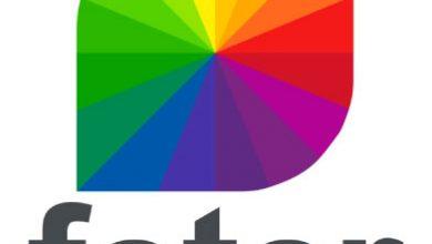 تنزيل تطبيق fotor photo editor لتعديل الصور - رابط مباشر مجاناً