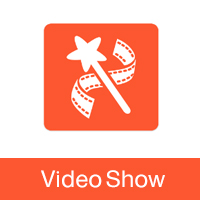 تنزيل برنامج فيديو شو video show صانع الفيديوهات للأندرويد مجاناً
