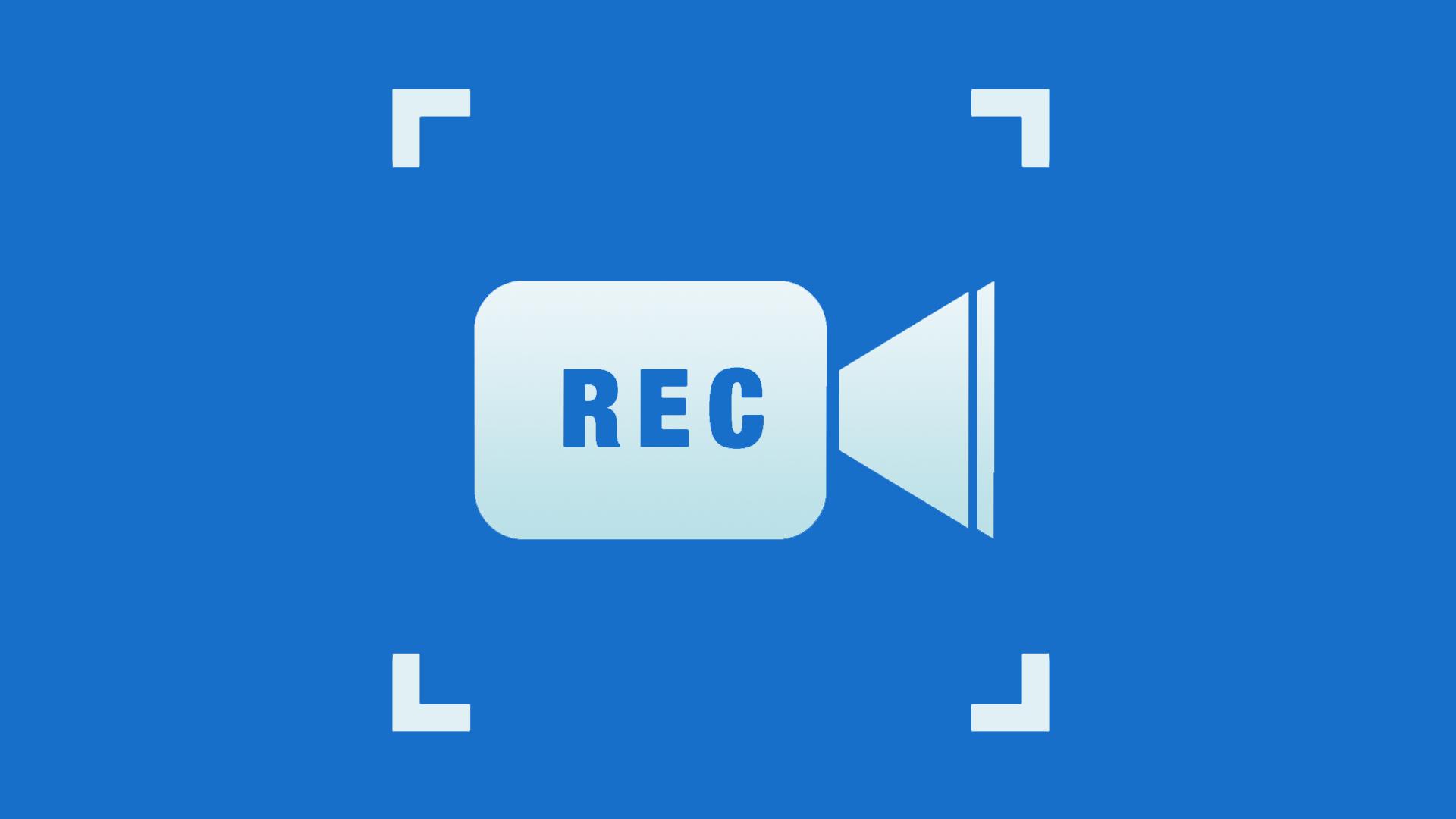 تنزيل برنامج Screen Recorder لتصوير الشاشة فيديو للكمبيوتر مجاناً