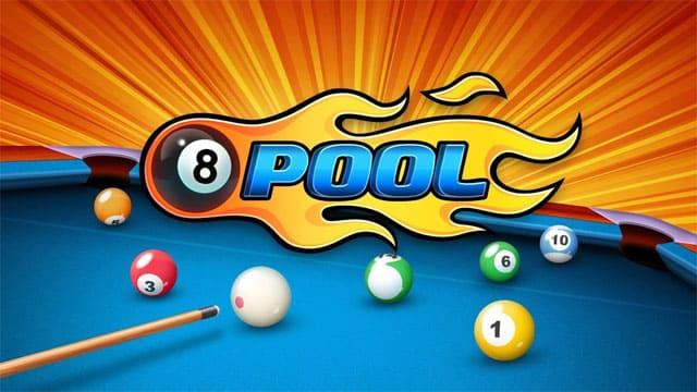 تنزيل لعبة البلياردو 8 ball pool للأندرويد مجاناً - رابط مباشر
