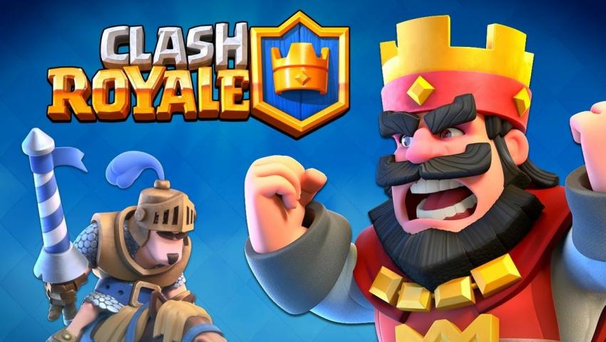تحميل لعبة clash Royale كلاش رويال مجاناً للاندرويد رابط مباشر