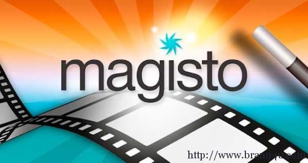 magisto-android
