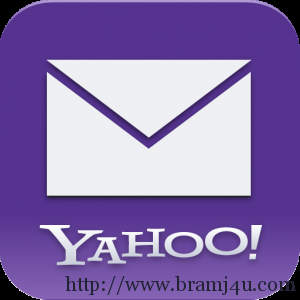 Yahoo-Mail-Icon