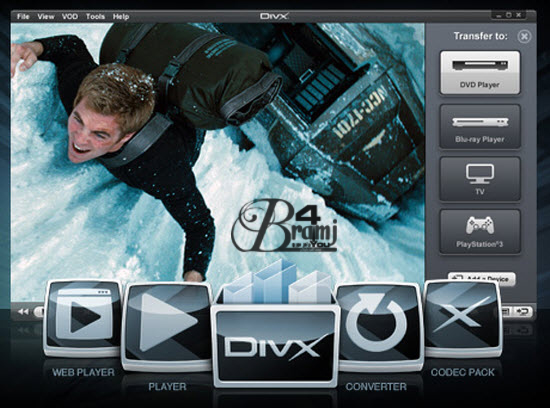 DivX_Player_screenshot