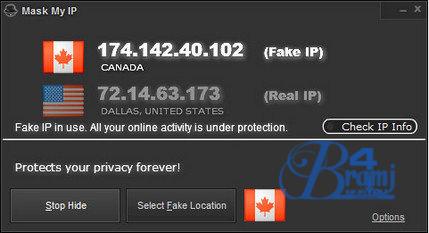 Mask My IP 2338
