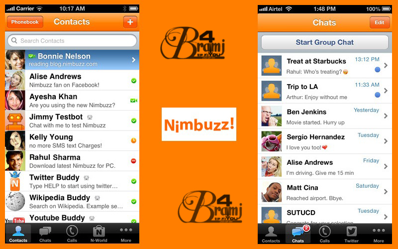 Nimbuzz-for-iOS-1