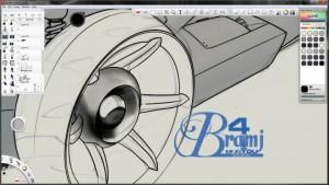 Truck-Design-Sketch-in-SketchBook-Pro-6-00-720x405