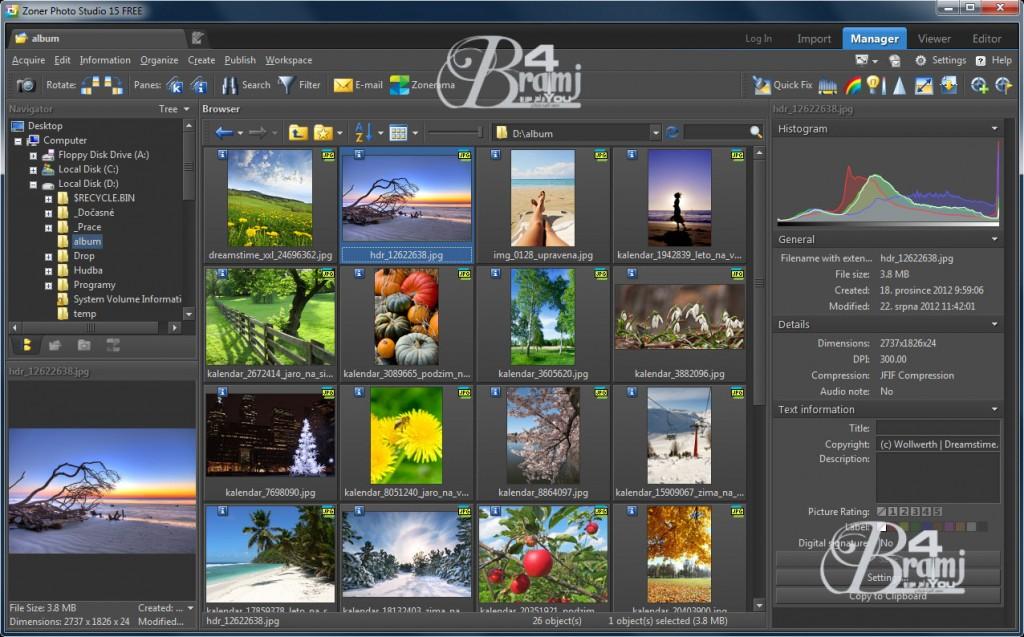 Zoner-Photo-Studio-Free