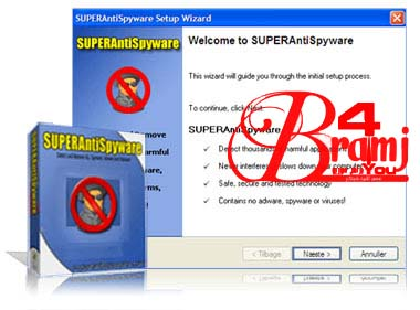 superantispyware 2