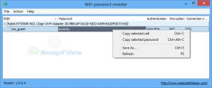 wifipwrevealer