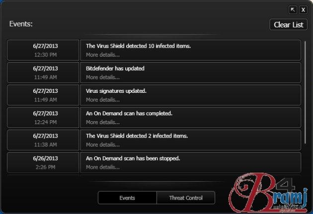 327250-bitdefender-antivirus-free-edition-2014-events