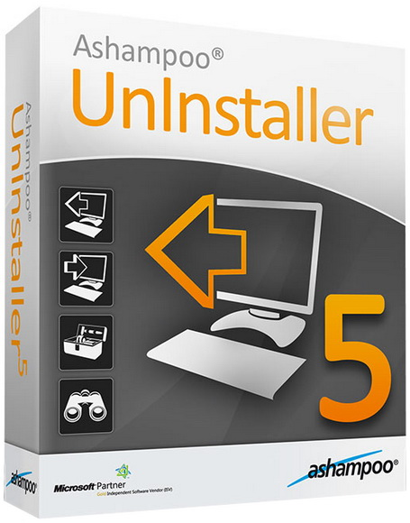 Ashampoo-UnInstaller