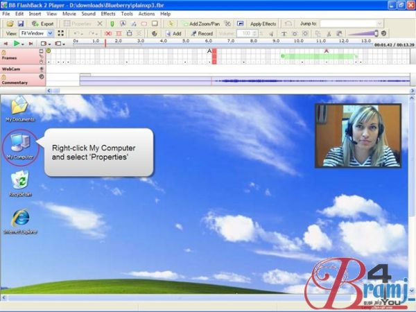 BB FlashBack Express_screenshot_600x