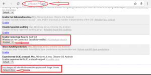 Chrome-Touch-to-Search