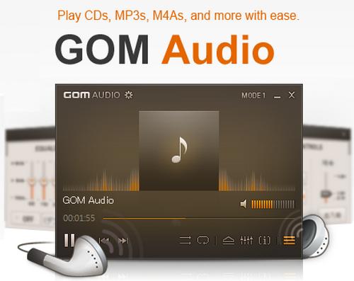GOM Audio 2.0.8.1130 Final