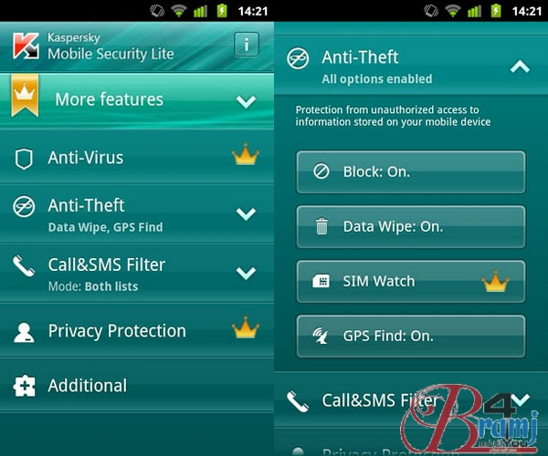 Kaspersky-Mobile-Security-Android