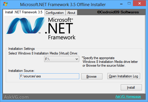Microsoft_Dot_Net_Framework_Offline_Installer_Windows_8
