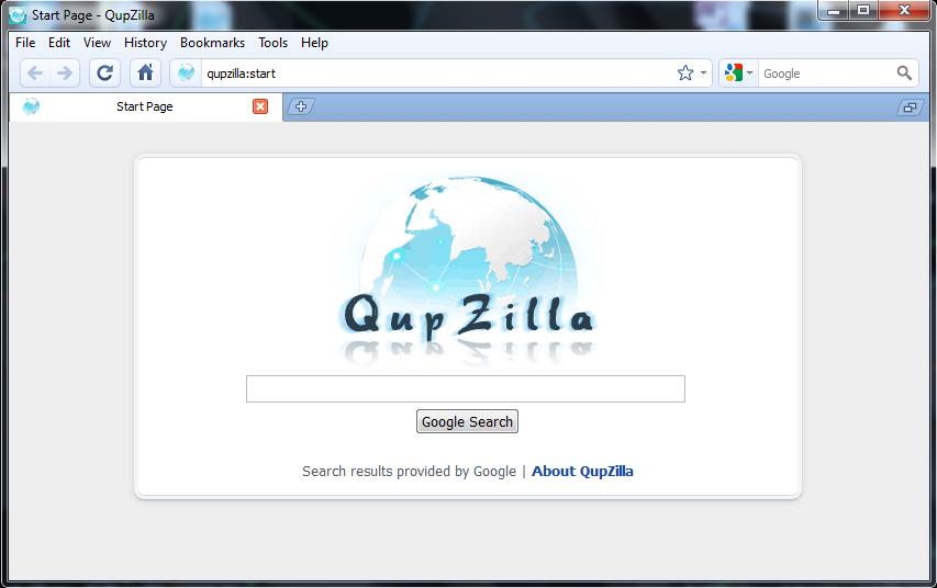 QupZilla_1