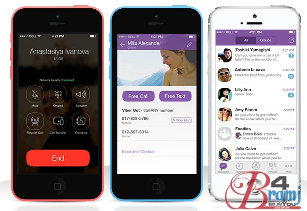 Viber-4.2-for-iPhone