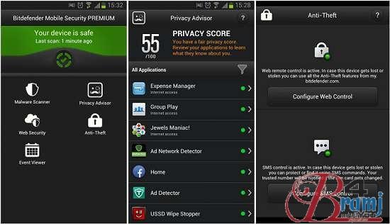bitdefender-Mobile-Security-Antivirus