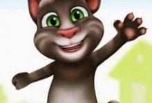 تحميل لعبة القط توم المتكلم للأندرويد مجاناً رابط مباشر