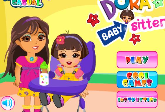 dora-games-baby-sitter-14